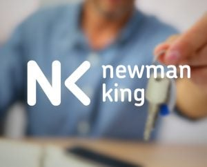 Newman King Branding