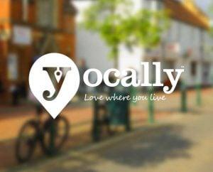 yocally branding