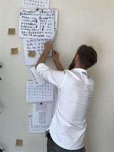 Font Design Research