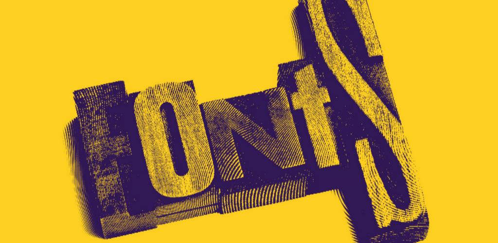 Free Vintage Retro Fonts Resources