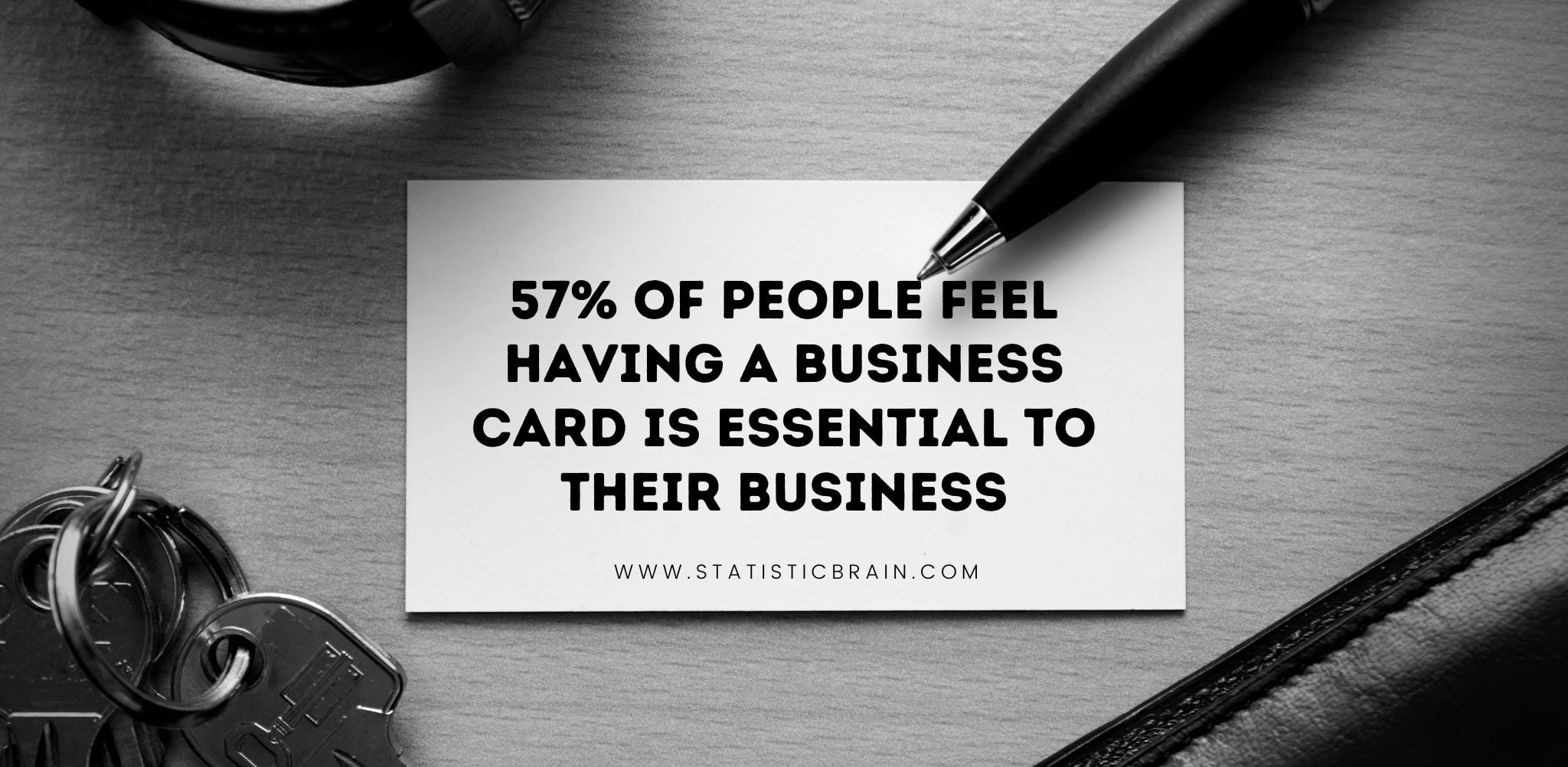 57percent-of-people-feel-business cards-essential-to-their-business
